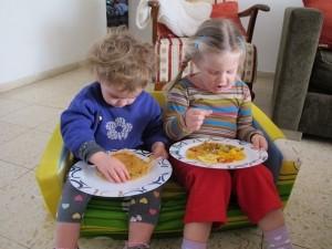 טורטיות לילדים 2-028