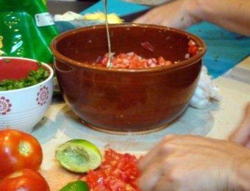 מסיבת רווקות מקסיקנית