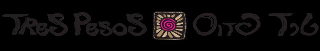 טרז פזוס Logo